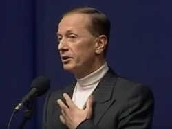 Михаил Задорнов. Концерт в Минске (видео)