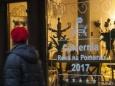 Белорусы открыли в Гданьске кондитерскую