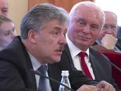 Павел Грудинин: Объявить войну Белоруссии и сдаться (видео)