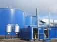 Биогазовая установка построена в Барановичах