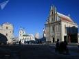 На новогодние праздники: что посмотреть в Минске