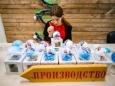 Как в Минске делают елочные игрушки