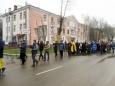В Минске православные провели Крестный Ход трезвости