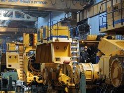 БелАЗ в 2017 году реализовал техники на 790 млн долларов