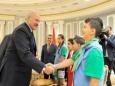 В Беларусь на оздоровление приедут китайские и сирийские дети