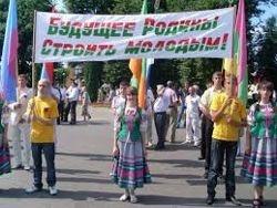 Молодежный парламент будет создан в Беларуси