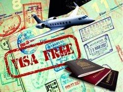 По безвизу в Беларусь за год приехало 83 тысячи туристов