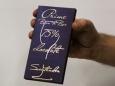 Кто в Беларуси стал выпускать настоящий шоколад