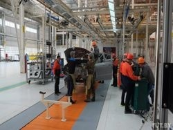 Geely создает производство электромобилей за 5 млрд долларов