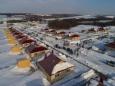 Агрогородок Сахалину от Беларуси