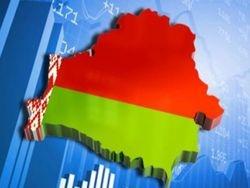 Экономика Беларуси в январе выросла на 4,6%