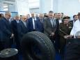 МАЗ открыл сборочное производство в Каире