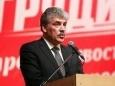 Кандидат в президенты РФ Грудинин о Беларуси