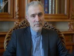 Посол Ирана рассказал о проектах с Беларусью
