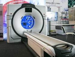 В Беларуси показали новейшие разработки в области медицины