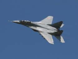 Сербия купит у Беларуси истребители МиГ-29