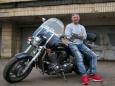 Бывалый байкер о ПДД, алкоголе и реве моторов