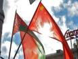 Белорусская курятина для Китая