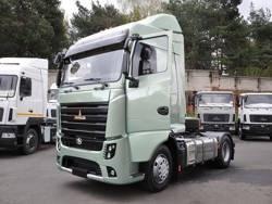 МАЗ класса Евро-6 вышел в серию