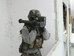 Противотанковое вооружение из Беларуси