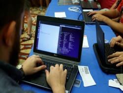 О киберпреступниках, которые могут украсть ваши деньги