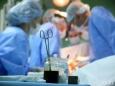 Белорусские хирурги провели первую бесшовную операцию