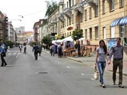 Минск признан самым безопасным городом в СНГ