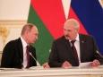 Лукашенко и Путин во вторник встречаются в Минске