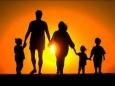 Семейная жизнь, дети и здоровое сердце