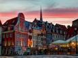 Туристический налог ввели в Вильнюсе