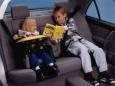 ГАИ Беларуси проверит то, как перевозят детей