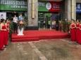 Сто белорусских магазинов открывается в Китае