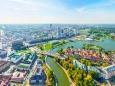 Минск в рейтинге безопасных городов