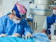 В Беларуси сделали уникальную операцию на сердце ребенка
