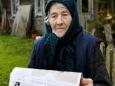 Цитата самой пожилой жительницы Беларуси