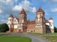 Беларусь вошла в десятку стран для путешествий
