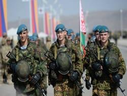 Беларусь примет участие в наблюдении за учениями НАТО
