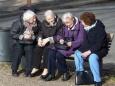 Сколько долгожителей в Беларуси