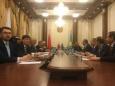 Казахстан готов увеличить объемы торговли с Беларусью