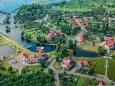 Беларусь - частные дома промышленным способом