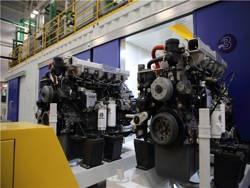 МАЗ и Weichai запустили под Минском сборку двигателей