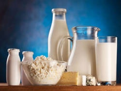 Молоко и что с ним происходит в Беларуси
