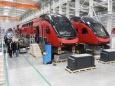 Stadler вложит 35 млн евро в расширение мощностей в Фаниполе