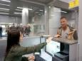 Беларусь для украинских туристов