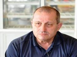 Яков Кедми о Беларуси (видео)