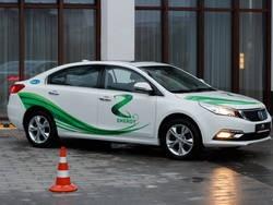 Беларусь может полностью перейти на электромобили
