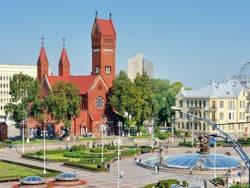 Independent назвала Минск первым в топ-10 городов для туризма