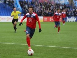 Македонский футболист — о жизни в Беларуси
