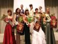 Беларусь в мировой двадцатке по красоте женщин