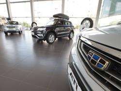 «БелДжи» в 2018 году продало почти 8,7 тыс. машин